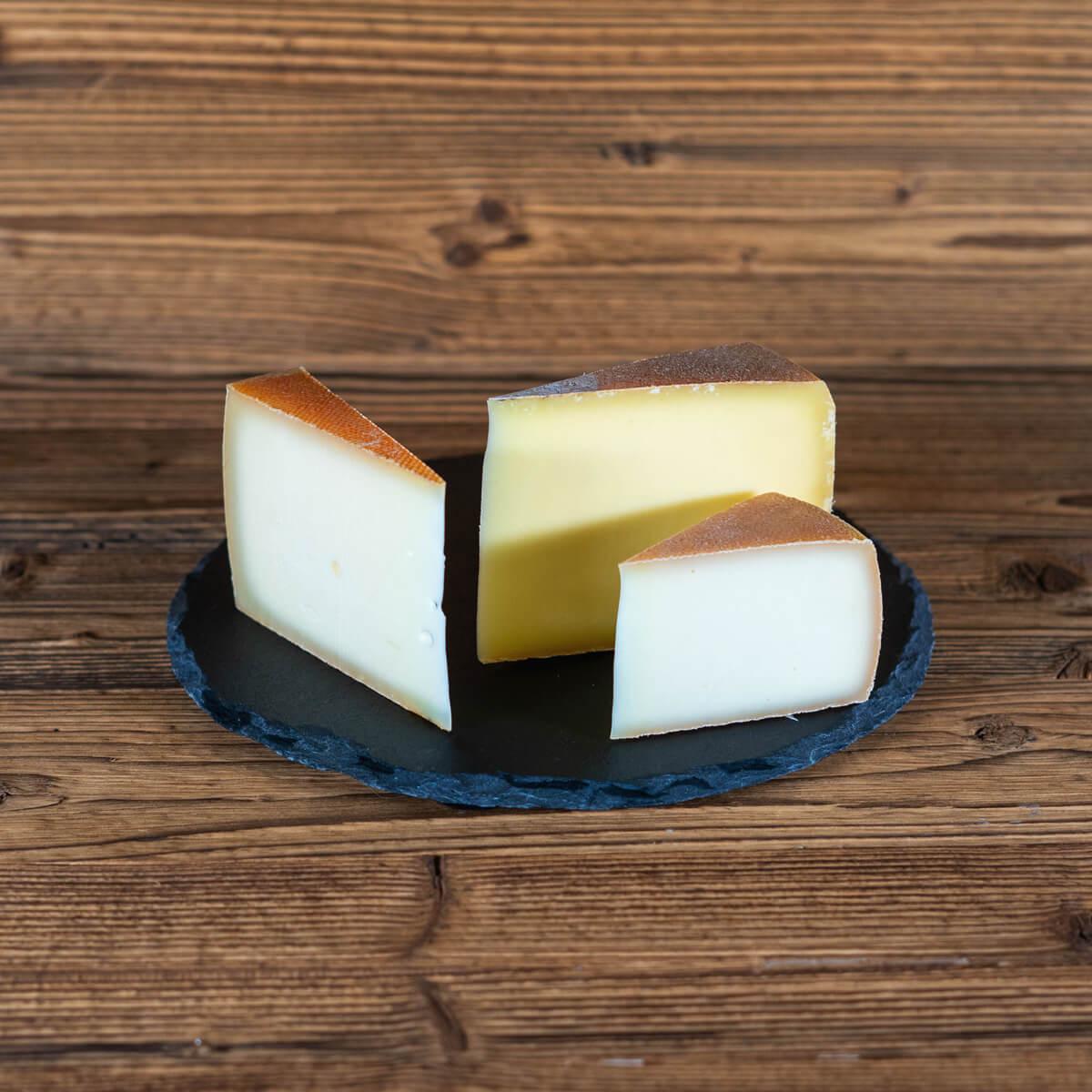 Bio «Käse-Dreierlei»