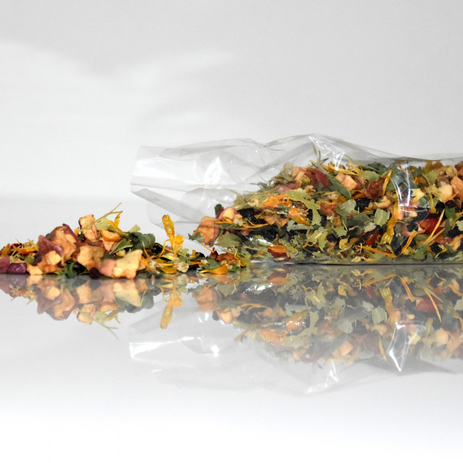 Tee Geschenkset 4 Jahreszeiten, Hof Refontana